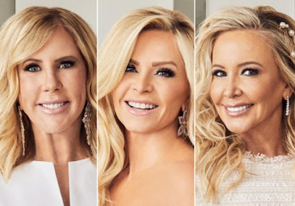 Tamra Judge Claims Shannon Beador Ghosted Her & Vicki Gunvalson After They Left RHOC