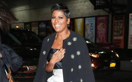 Tamron Hall Reveals In Sweet Video Why Baby Moses Greener And His Antics Will Undoubtedly Win An Oscar Very Soon