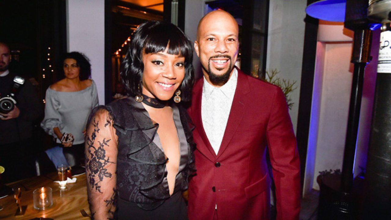 Wendy Williams Warns Pal Tiffany Haddish That Common Is 'Not Good With Women' After The Rumored Couple Quarantine Together