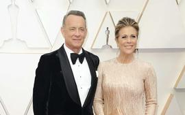 Tom Hanks' Wife Rita Wilson Warns The Public About Chloroquine - It Had 'Extreme' Side Effects