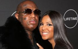 Toni Braxton Reveals She And Birdman Will Be Married This Year!
