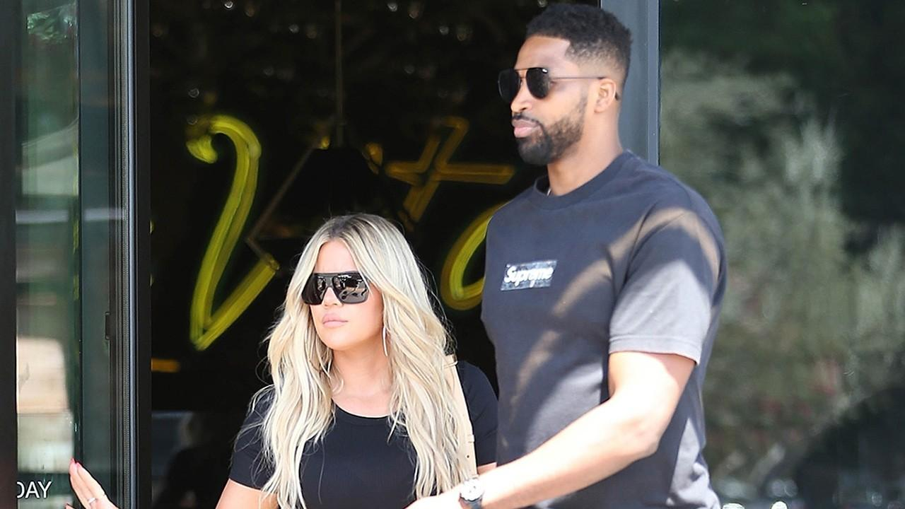 KUWK: Khloe Kardashian Is Open To Having More Kids With Tristan Thompson -- Social Media Reacts