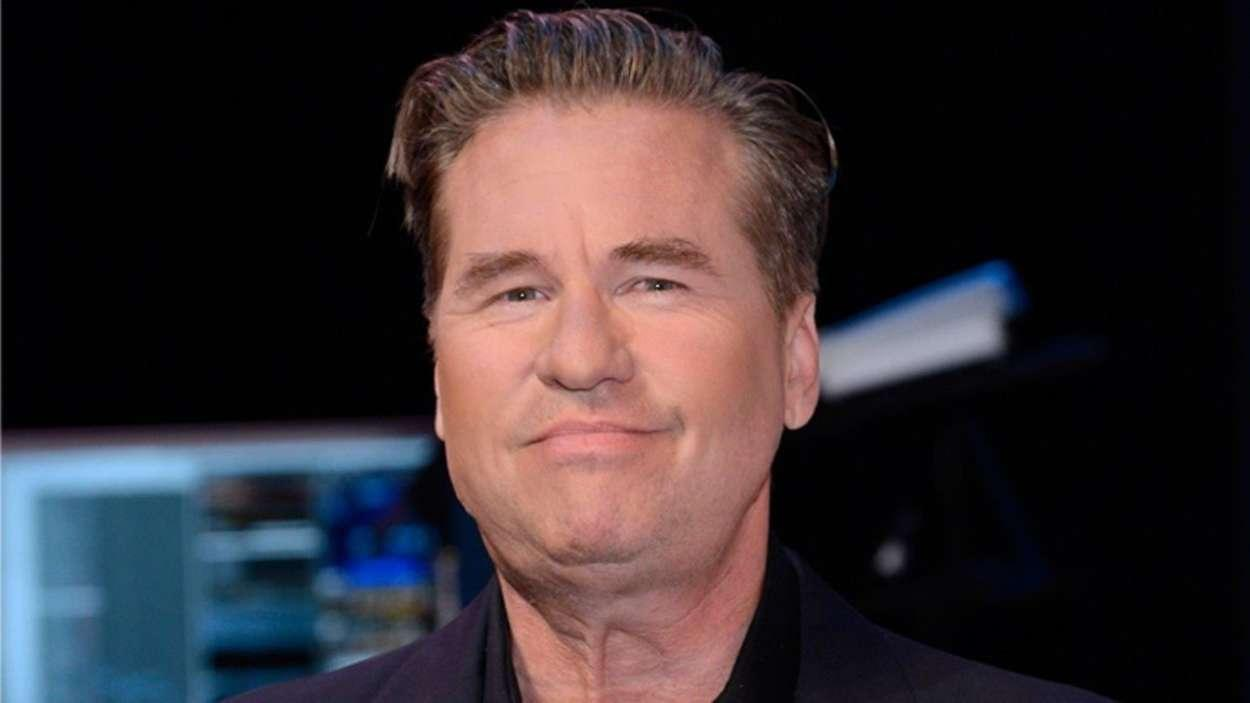 Val Kilmer Reveals That He Originally Didn't Want To Participate In Top Gun - The Story Wasn't Interesting