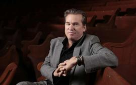 Val Kilmer Opens Up About Cancer Diagnosis In New Auto-Biography