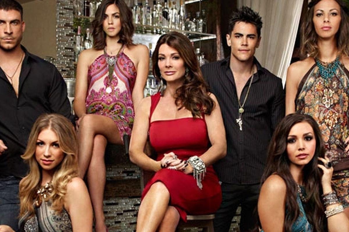 'Vanderpump Rules' Reunion Episode Might Get Shot Virtually Amid The Quarantine And The Cast Hates That Idea