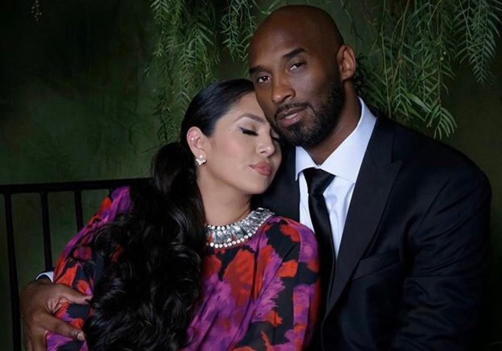 Vanessa Bryant Commemorates Her 19th Wedding Anniversary With Kobe, As She Receives A Bouquet Of Roses From One Of His Former Lakers Teammates