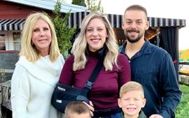 Vicki Gunvalson Is Going To Be A Grandma Again, Daughter Briana Culberson Is Pregnant With Baby Number Three