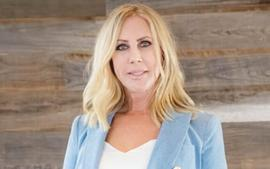 Vicki Gunvalson Wants Small Businesses In California To Open Again, But Some Of Her Fans Vehemently Disagree