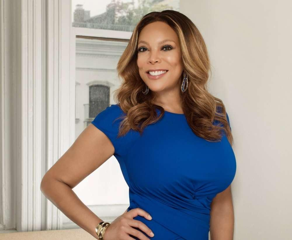 Wendy Williams Says No Kissing Or Any Other Intimacy Amid Quarantine Time