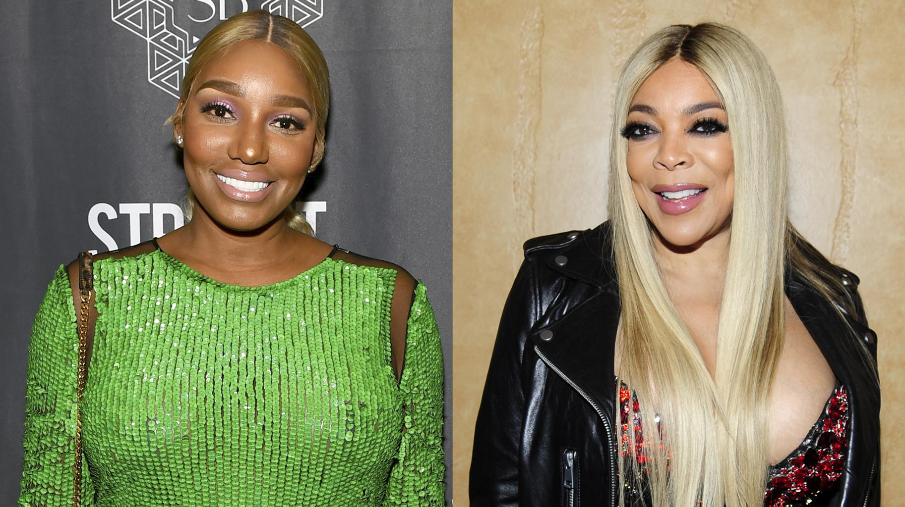 Nene Leakes Reacts To Wendy Williams Public Diss: 'Public Disrespect And Private Apologies Don't Mix'