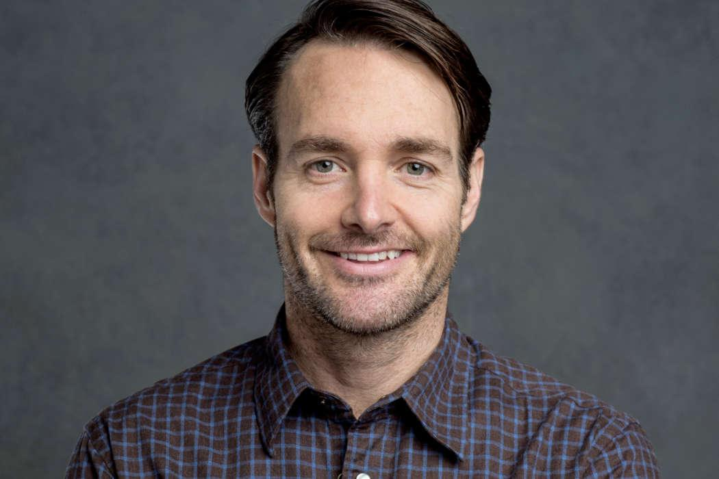 Will Forte And His Girlfriend Olivia Modling Are Getting Married