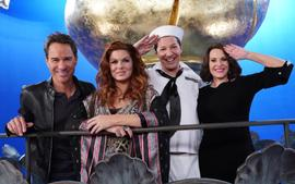 Will & Grace Airs Its Second Series Finale - How Did The Story End This Time?