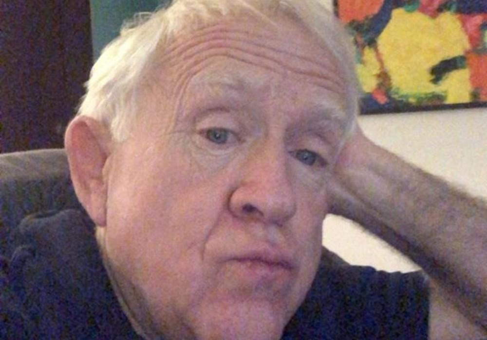 Will & Grace Star Leslie Jordan Is Posting The Best Content On Instagram During The COVID-19 Lockdown