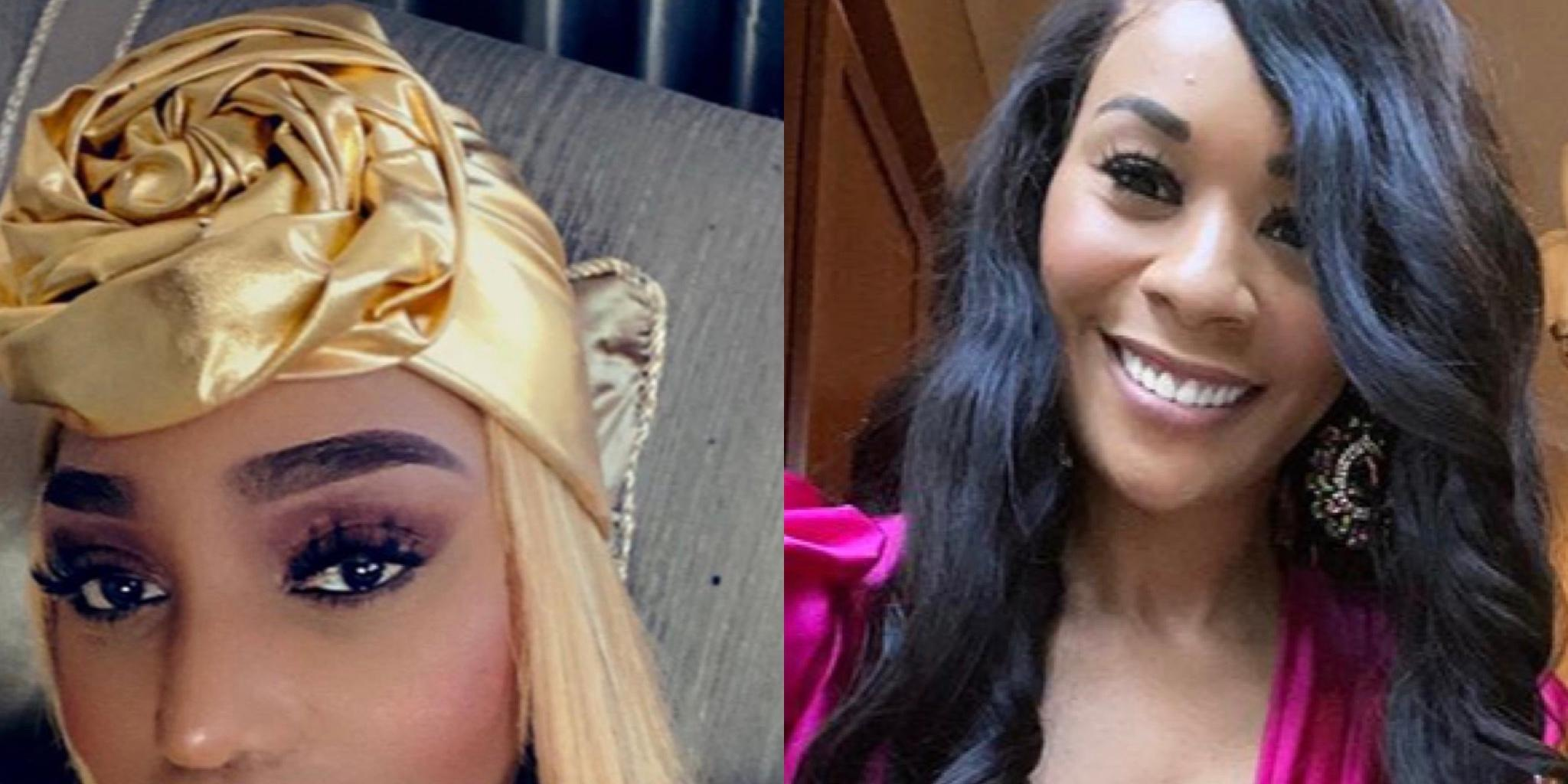Yovanna Momplaisir Tells All About Her Explosive Online Feud With NeNe Leakes