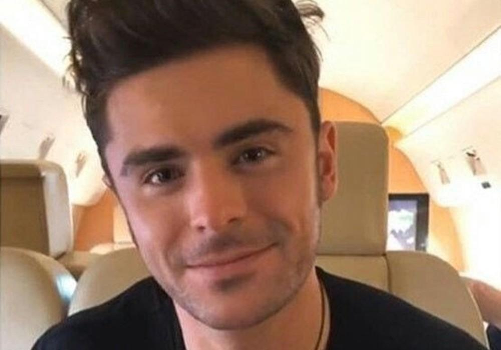 Zac Efron Has No Interest In Maintaining His Ripped Baywatch Physique