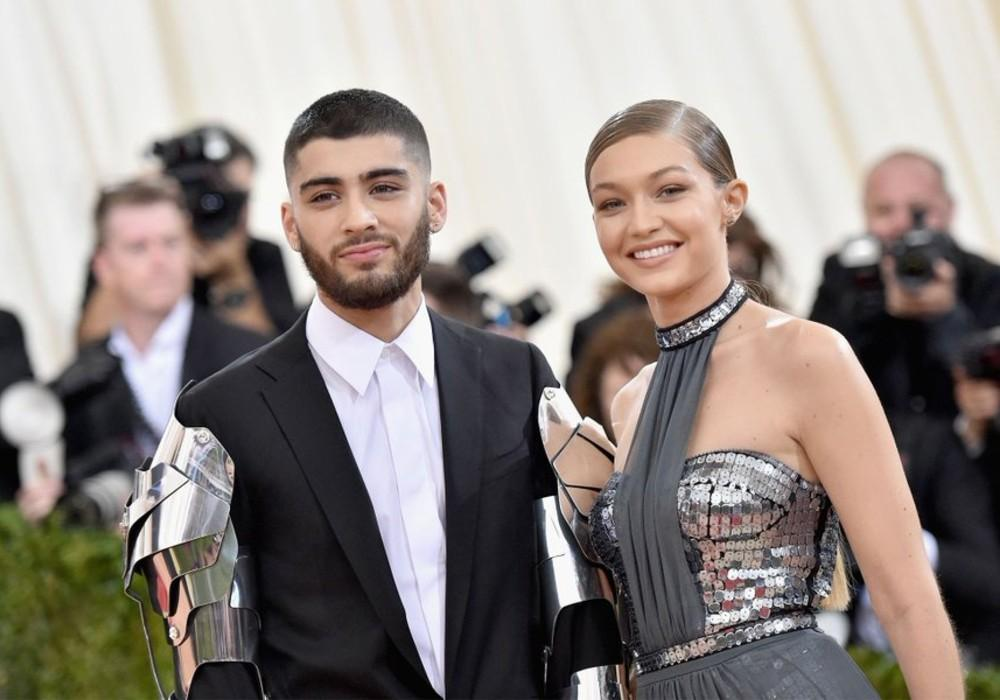 Zayn Malik And Gigi Hadid Are Expecting Their First Baby