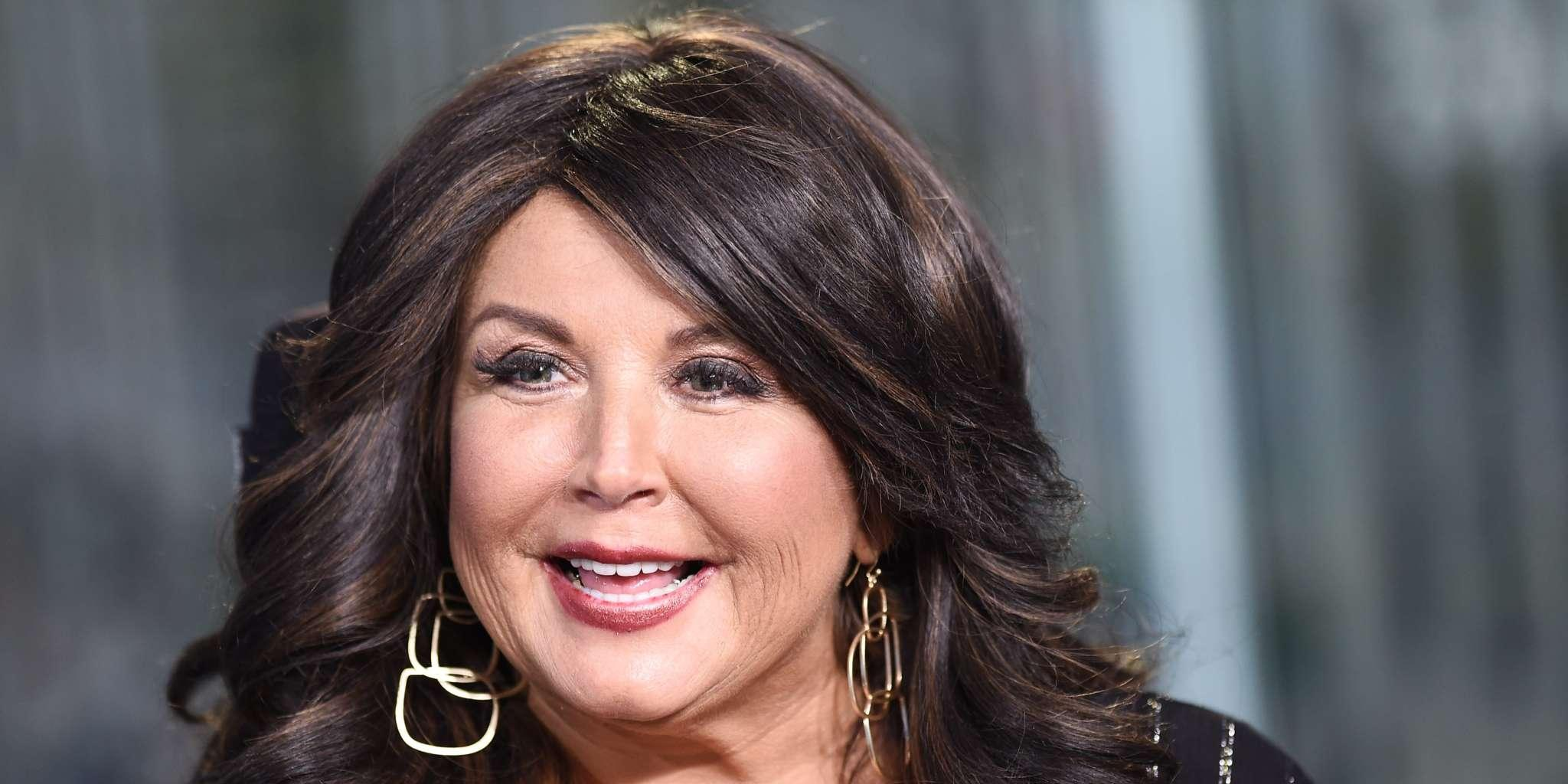 Abby Lee Miller Shares Old Pic From When She Was A Teen Rocking White Spandex Tights And Leg Warmers!