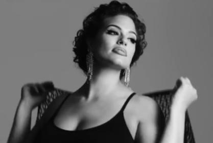 Ashley Graham Talks Cheryl Tiegs Backlash For Her Sports Illustrated Swimsuit Cover