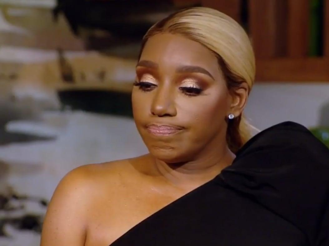NeNe Leakes Shows People Who 'The Real Bully' Is On The RHOA Series