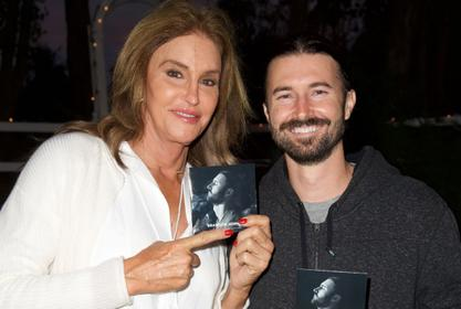 KUWK: Brandon Jenner's New Memoir Reveals He Did Not See Dad Caitlyn Jenner More Than A Handful Of Times Throughout His Childhood!