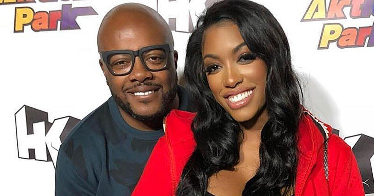 Porsha Williams' Reaction To Dennis McKinley's Cookie-Related Comment Has Fans Cracking Up - See The Video