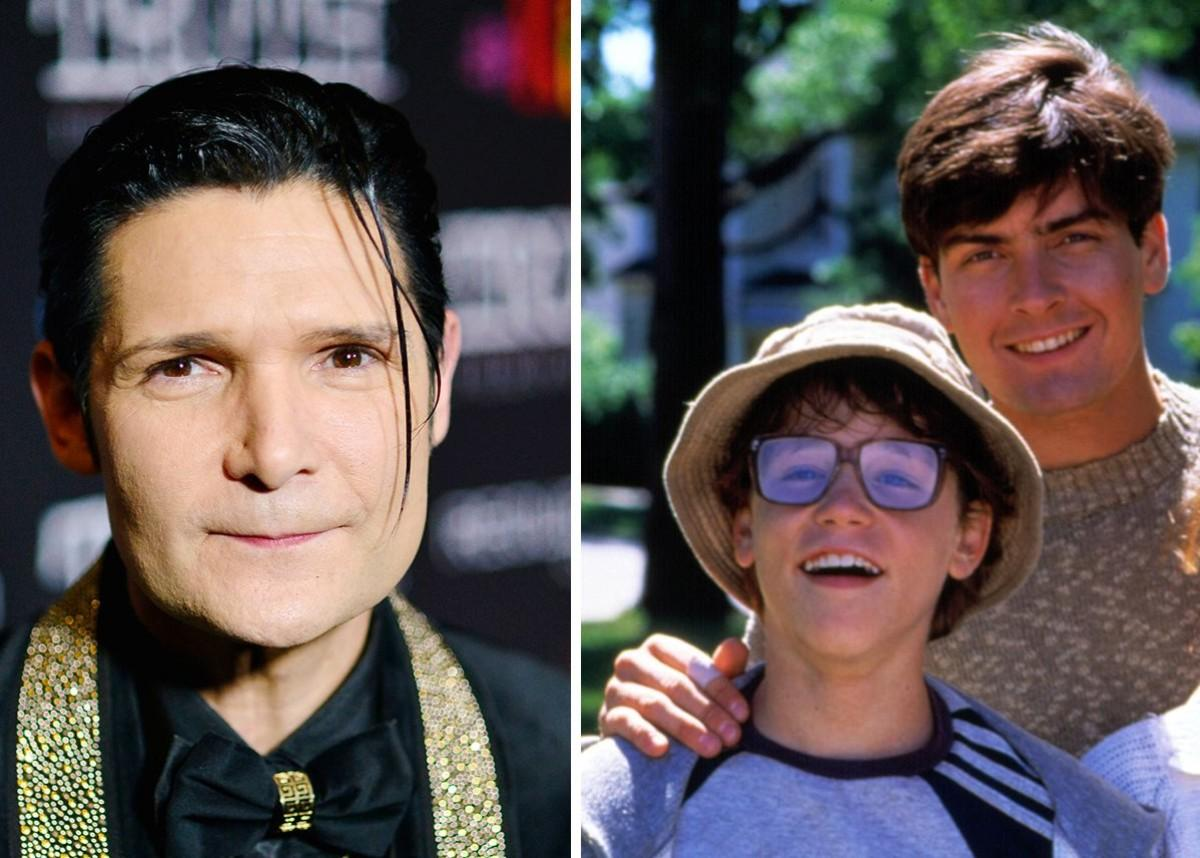 Corey Feldman Releases (My) Truth: The Rape Of 2 Coreys Again After Hackers Robbed Him And Viewers From Watching His Movie