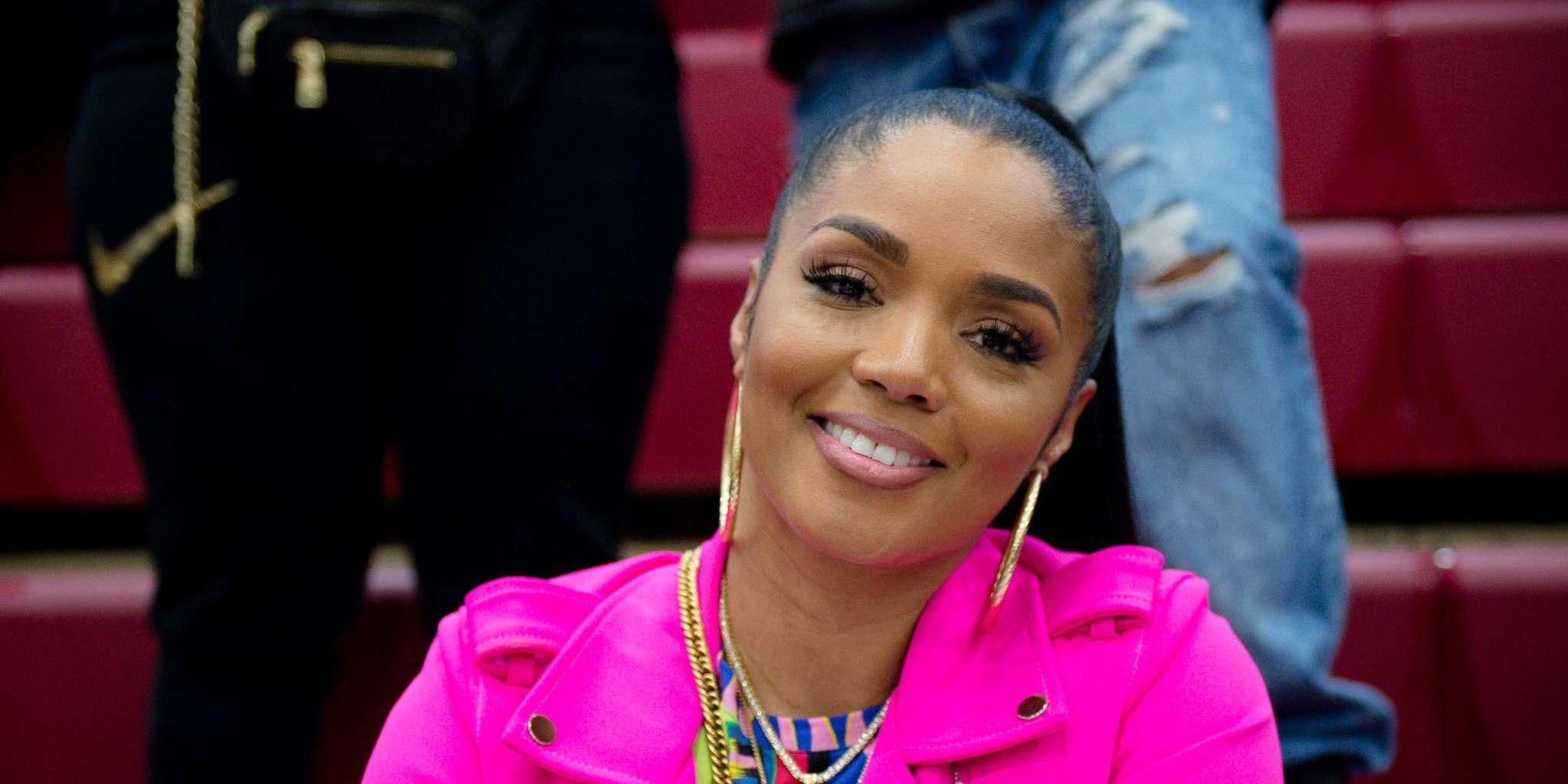 Rasheeda Frost Shows Off Her Beauty While Rocking A New Accessory - See Her Clip