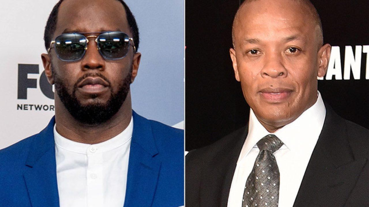 Diddy Reveals 'Verzuz' Rap Battle Plans With Dr. Dre And Social Media Is So Ready!