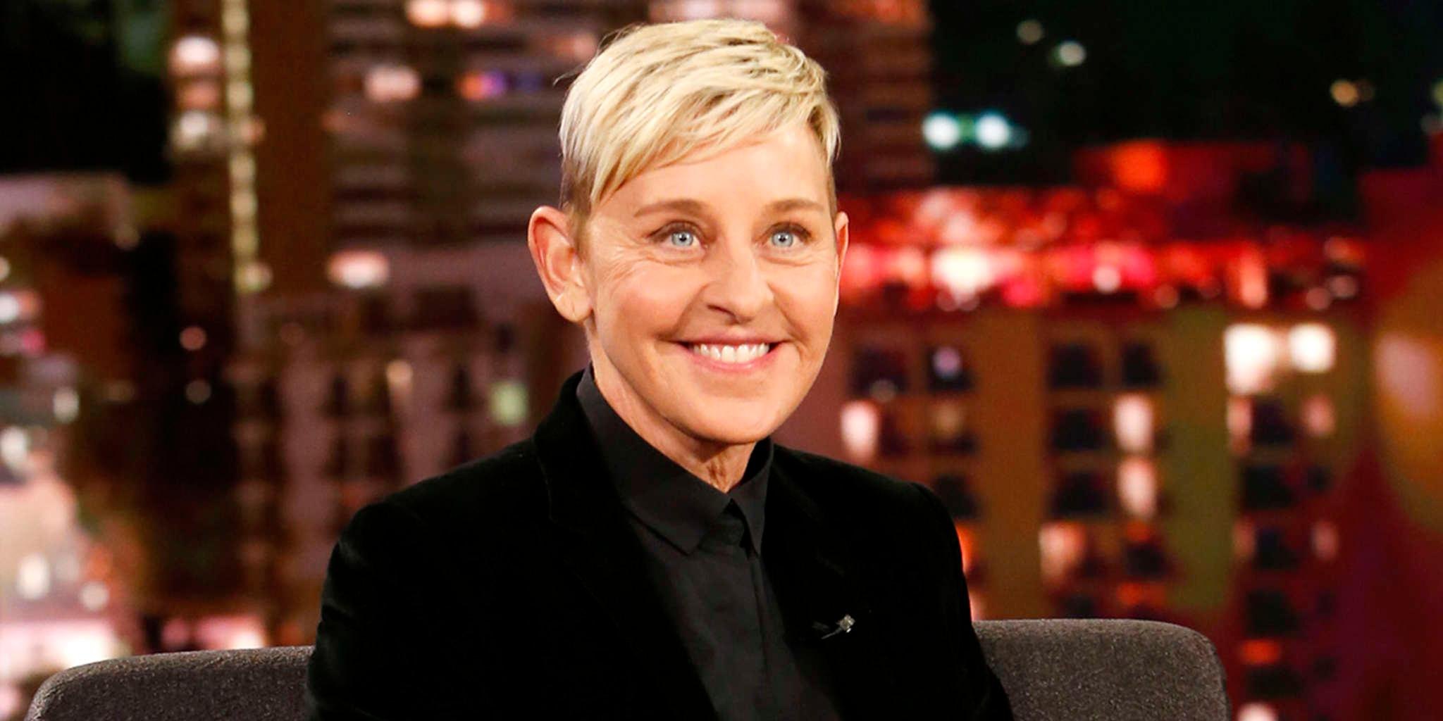 Ellen Degeneres Compares Being Quarantined To Being In Jail -- It Does Not Go Over Well