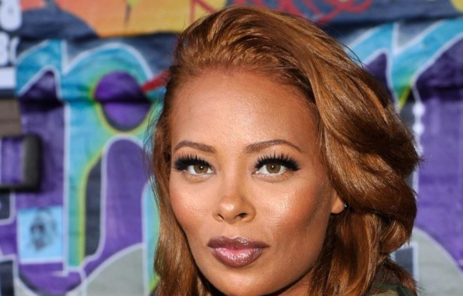 Eva Marcille Loves Being Black - Check Out The Video She Shared