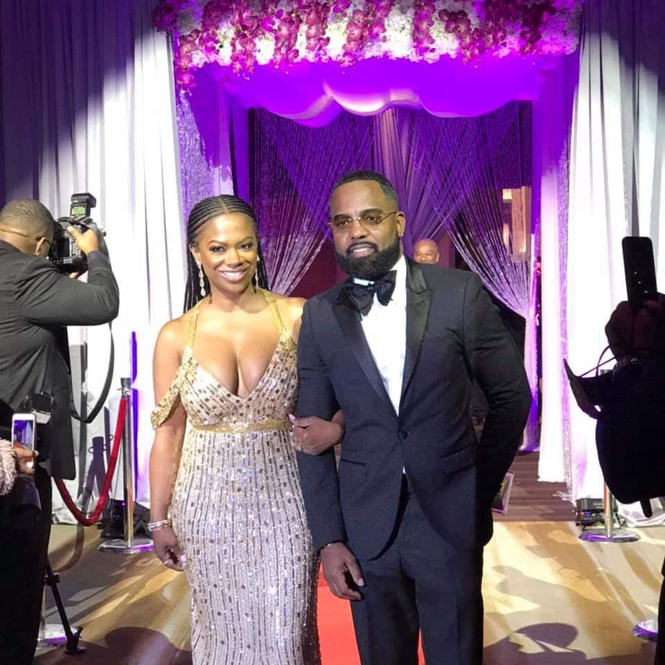 Kandi Burruss Shares The Most Unexpected News With Her Fans
