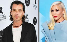 Gavin Rossdale Says He Misses His 3 Sons A Lot While They're In Quarantine With Their Mom Gwen Stefani And Her Partner Blake Shelton