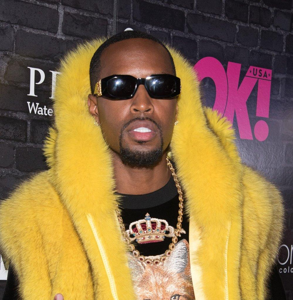 Safaree Gets Bashed For Not Bonding With His And Erica Mena's Daughter Enough During Quarantine - See The Video That Triggered Criticism