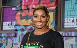NeNe Leakes Made Fans Happy When She Appeared On WWHL With Andy Cohen, Lisa Rinna And Jerry O'Connell