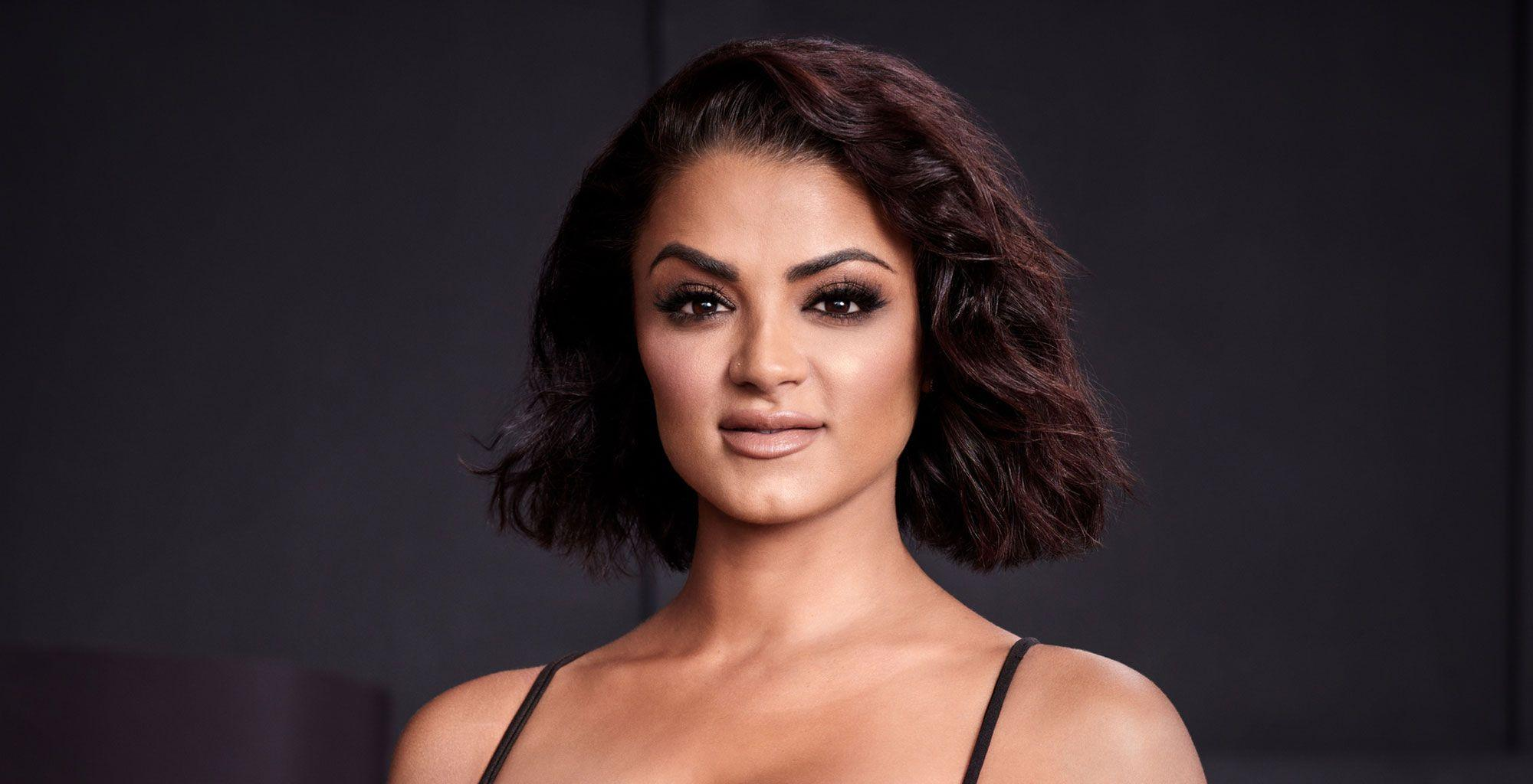 Shahs Of Sunset: Golnesa GG Gharachedaghi Gets Candid About Raising Her Newborn Alone: 'It's Scary'