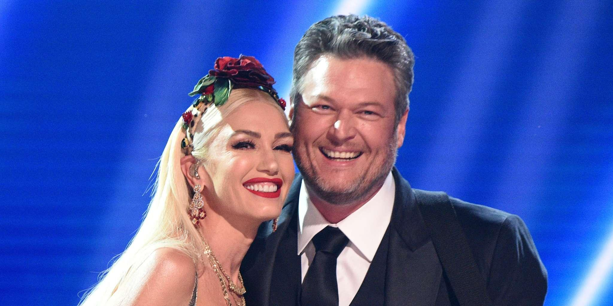 Gwen Stefani Sweetly Raves About Blake Shelton After Their Collab Song Tops Country Radio Chart!