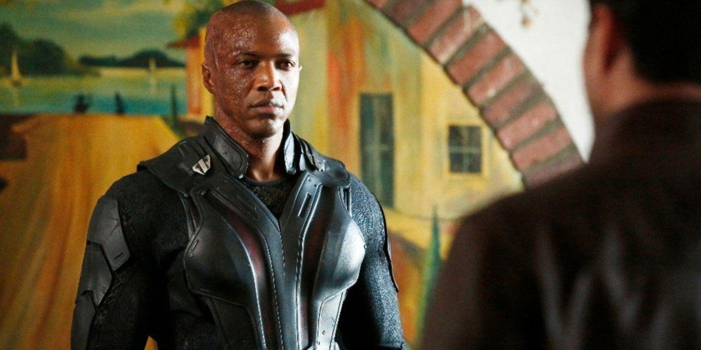 J. August Richards From 'Agents Of S.H.I.E.L.D.' Comes Out And Shares Inspiring Message - Check It Out!