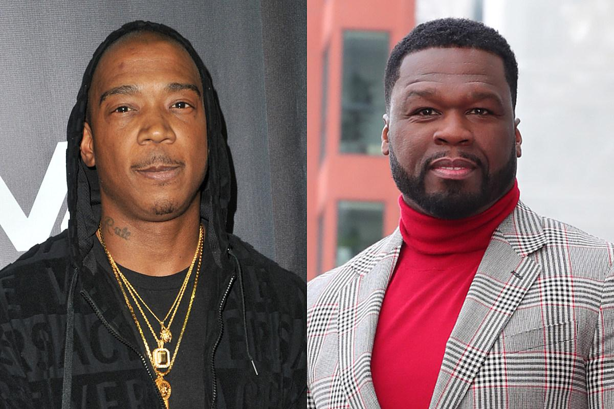 Ja Rule Says He Wants To Battle 50 Cent And Fans Are Freaking Out!