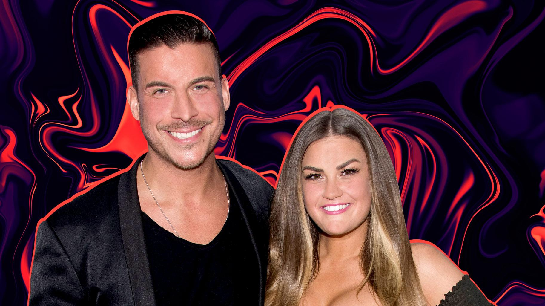 Jax Taylor Terrified Of Brittany Cartwright Getting Pregnant Amid The COVID-19 Pandemic - Here's Why They've Put Their Baby Plans On Pause!