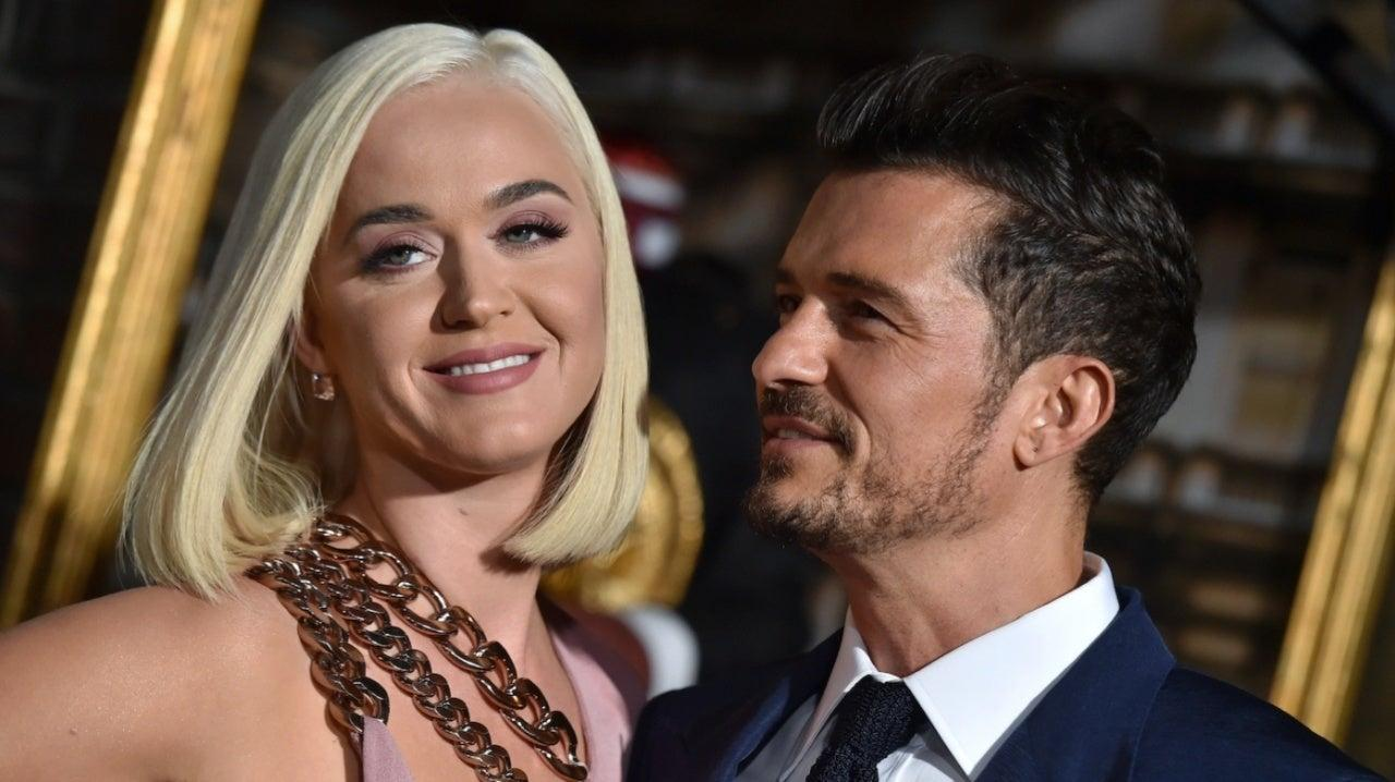 Katy Perry Worried About Giving Birth Amid The Pandemic But She And Orlando Bloom Are Preparing For Any Situation!