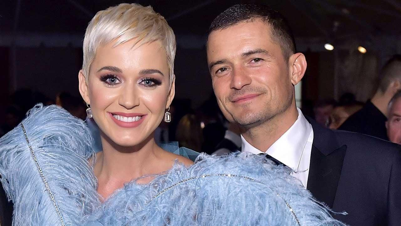 Katy Perry Posts Adorable Baby Gender Reveal Announcement - Find Out What She And Fiance Orlando Bloom Are Having!