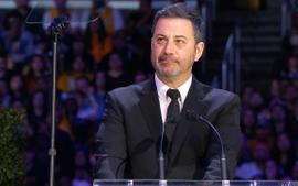 Jimmy Kimmel Opens Up About The 'Saddest Part' Of Having To Host Kobe Bryant's Memorial Service