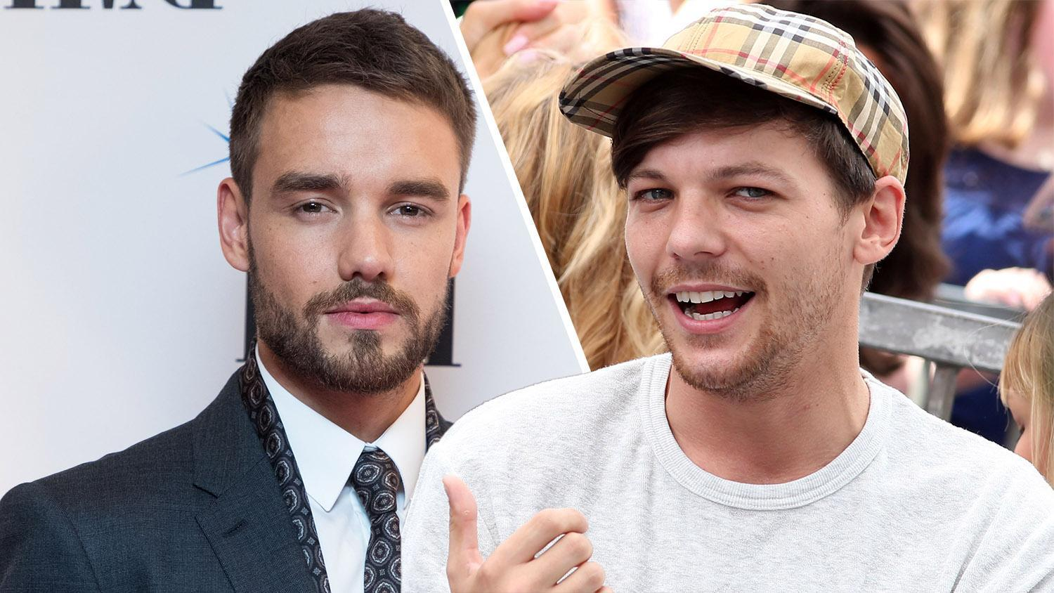 Liam Payne Says Former One Direction Bandmate Louis Tomlinson Told Him Off After Revealing Anniversary Reunion Plans!