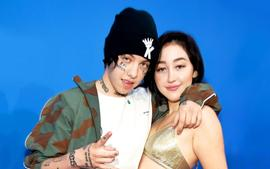 Noah Cyrus And Lil Xan Back Together 1 Year After Really Messy Breakup - Check Out The Pic!