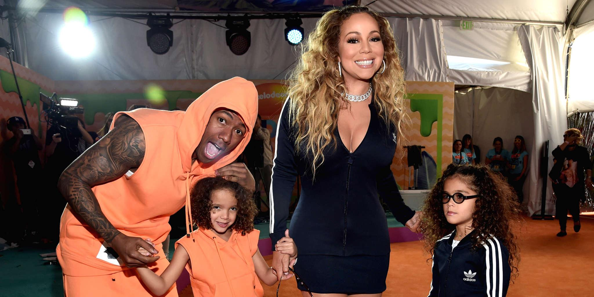 Mariah Carey And Nick Cannon - Inside Their Plans For Twins' Birthday Celebration While In Quarantine!