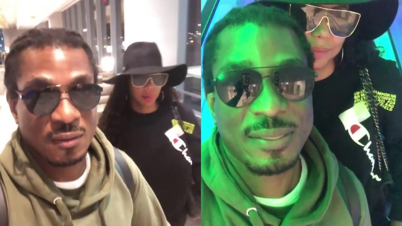 Tamar Braxton's BF, David Adefeso Teaches Fans About The 'Silent Wealth Destroyer' And Legal Ways To Minimize Taxes