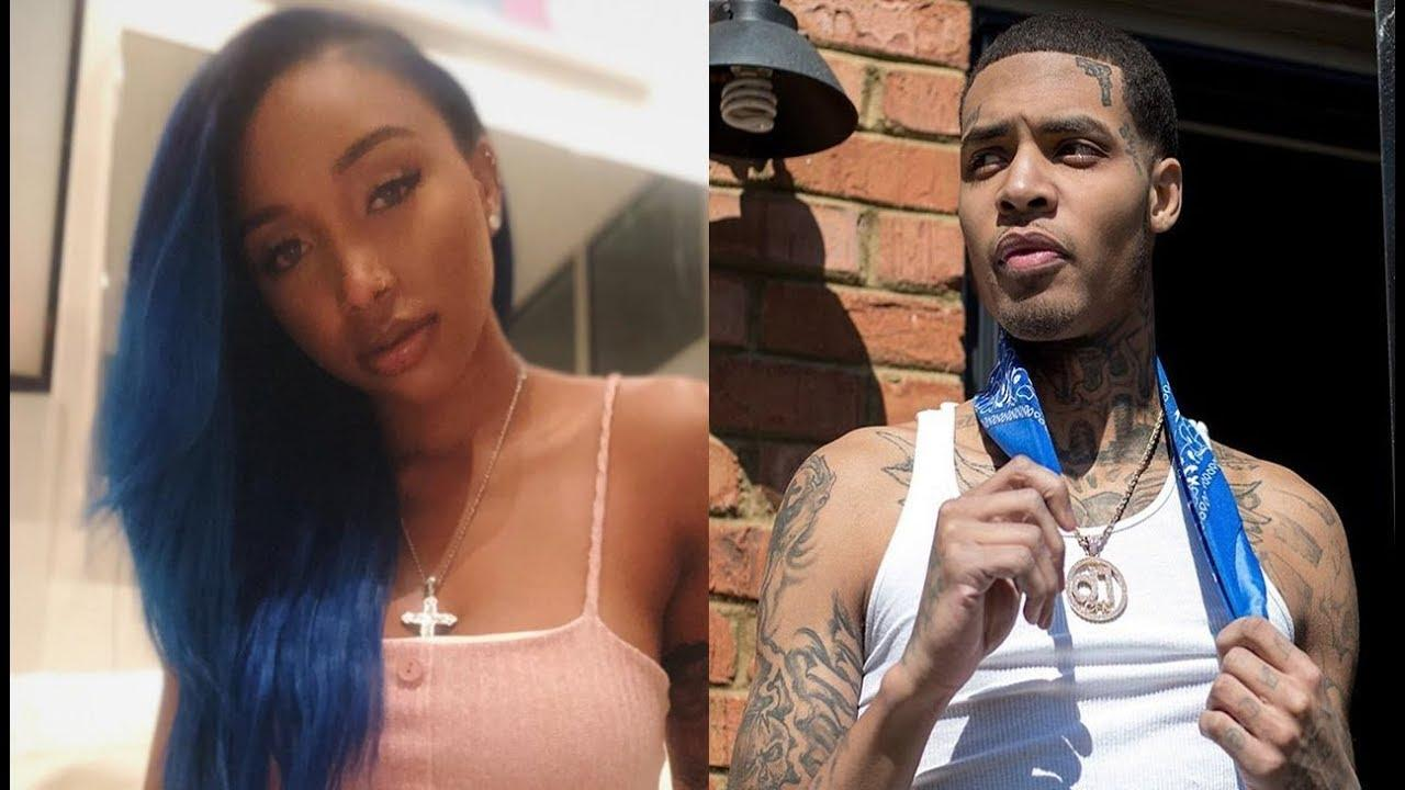 Tiny Harris' Daughter, Zonnique Pullins Praises Her BF, Bandhunta Izzy's New Music
