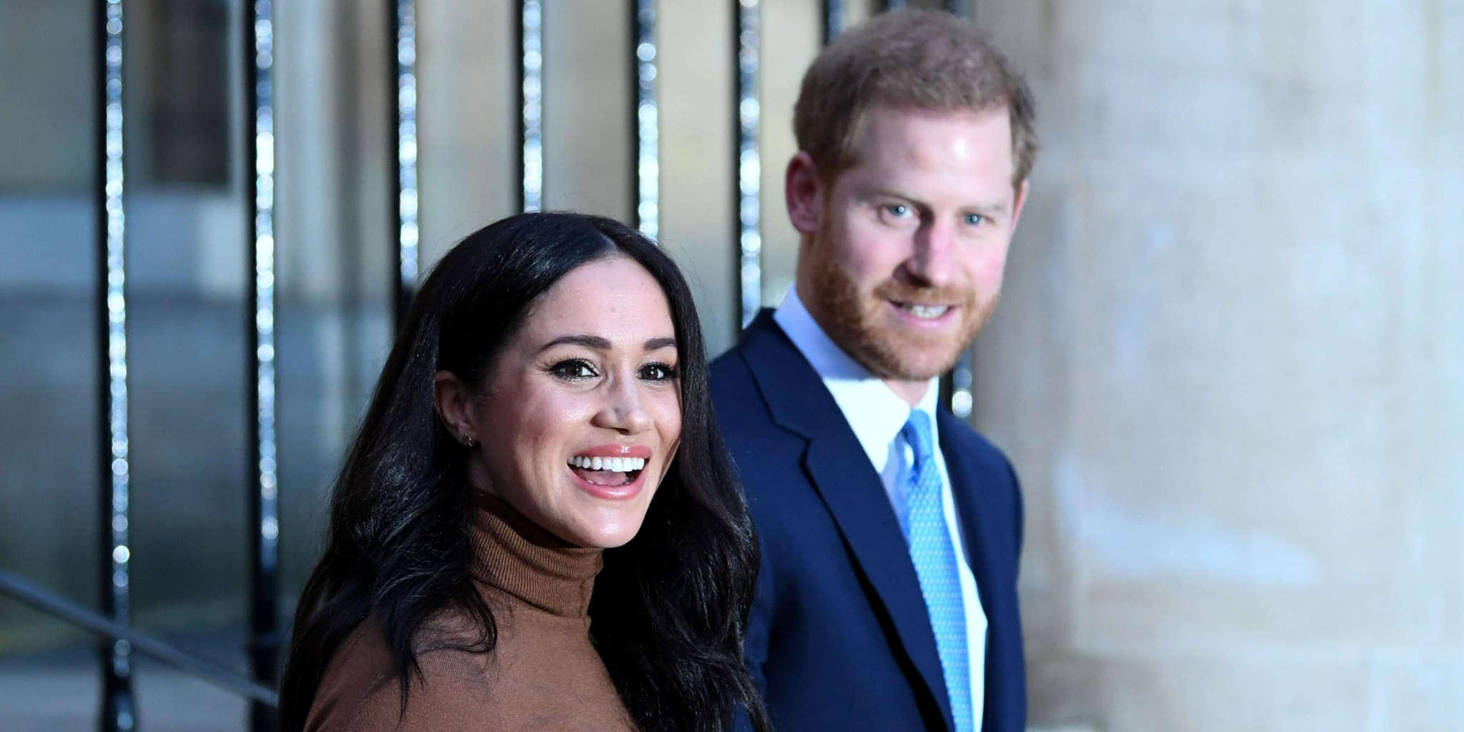 Prince Harry - Royal Expert Thinks He'll 'Regret' Exiting The Royal Family For THIS Reason!