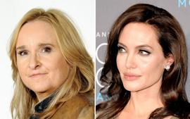 Melissa Etheridge Disses Angelina Jolie While Also Showing Support To Brad Pitt And Jennifer Aniston Possibly Reuniting!