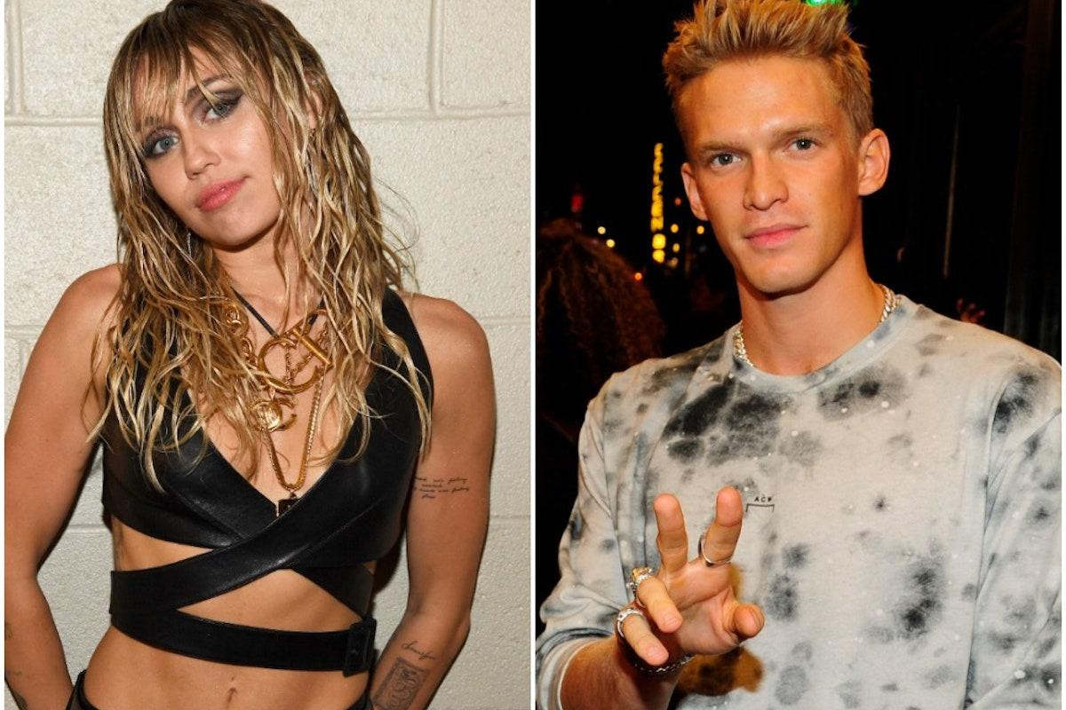 Cody Simpson Gushes Over 'Wonderful Inspiration' Miley Cyrus And Talks Marriage Plans!